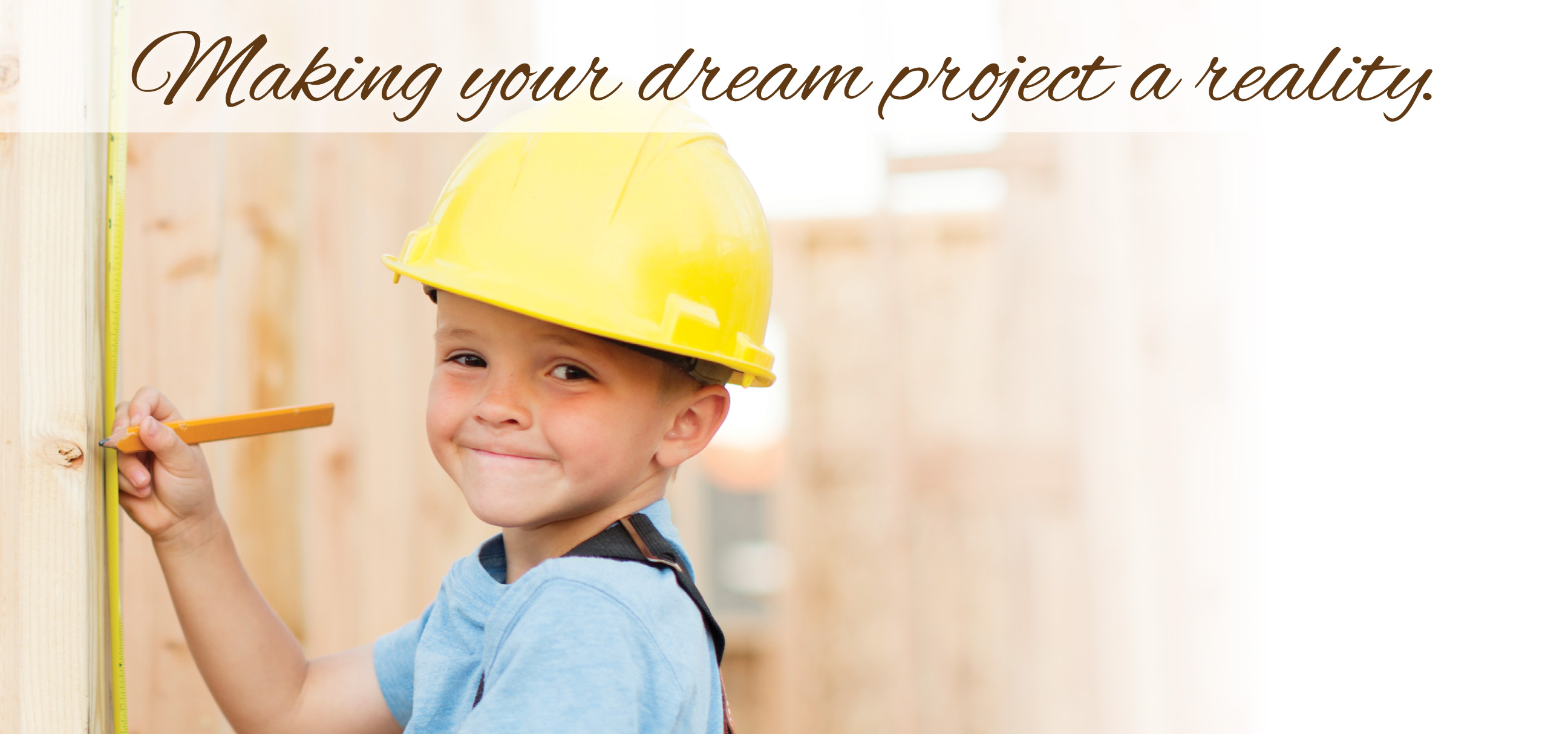 Making Your Dream Project